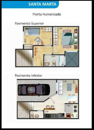 Comprar Casa / em Bairros em Sorocaba R$ 190.000,00 - Foto 5