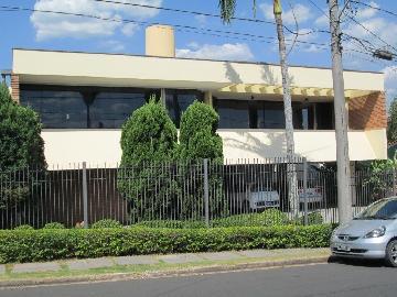Sorocaba Jardim Santa Rosalia Casa Locacao R$ 12.000,00 4 Dormitorios 6 Vagas Area do terreno 960.00m2