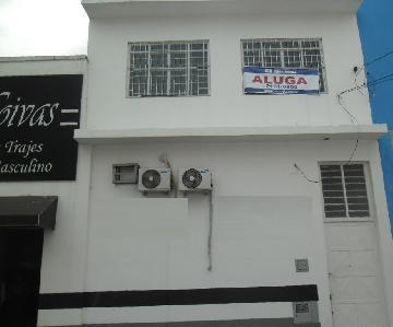 Sorocaba Centro Comercial Locacao R$ 2.500,00  Area do terreno 133.00m2 Area construida 110.00m2