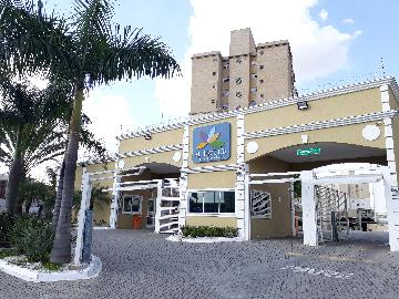 Votorantim Parque Bela Vista Apartamento Locacao R$ 1.100,00 Condominio R$312,36 2 Dormitorios 1 Vaga