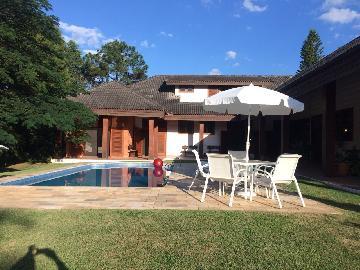 Alugar Casas / em Condomínios em Araçoiaba da Serra apenas R$ 11.000,00 - Foto 23