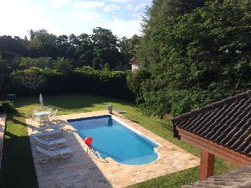 Alugar Casas / em Condomínios em Araçoiaba da Serra apenas R$ 11.000,00 - Foto 26