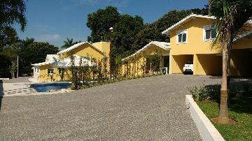 Votorantim Chacaras Residenciais Santa Maria Casa Venda R$3.300.000,00 Condominio R$2.200,00 7 Dormitorios 24 Vagas Area do terreno 2500.00m2