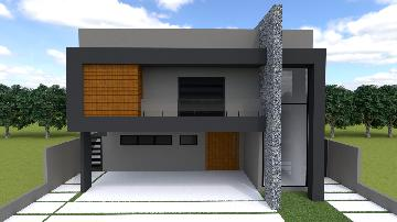 Votorantim Alphaville Nova Esplanada Casa Venda R$1.490.000,00 Condominio R$720,00 4 Dormitorios 4 Vagas Area do terreno 405.00m2