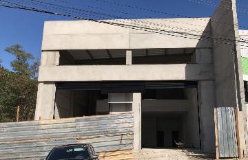 Votorantim Campolim Comercial Locacao R$ 8.000,00  Area do terreno 360.00m2