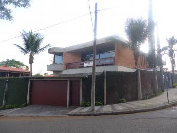 Sorocaba Jardim Paulistano Casa Locacao R$ 10.000,00  Area do terreno 636.00m2