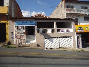 Votorantim Vila Domingues Casa Locacao R$ 1.200,00 2 Dormitorios 2 Vagas Area do terreno 293.00m2