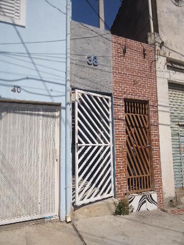Sorocaba Vila Hortencia Comercial Locacao R$ 2.000,00 2 Dormitorios  Area do terreno 128.00m2 Area construida 106.00m2
