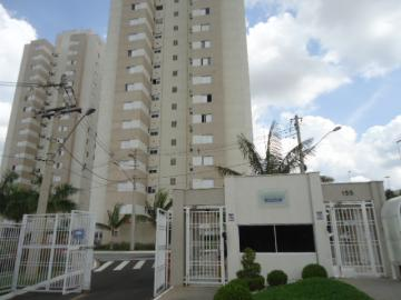 Votorantim Parque Morumbi Apartamento Locacao R$ 1.600,00 Condominio R$360,00 3 Dormitorios 1 Vaga Area construida 74.00m2