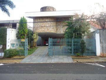 Sorocaba Jardim Santa Rosalia Casa Locacao R$ 4.500,00 3 Dormitorios 5 Vagas Area do terreno 700.00m2 Area construida 500.00m2