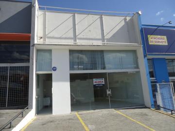 Votorantim Jardim Toledo Comercial Locacao R$ 2.500,00  Area do terreno 0.01m2