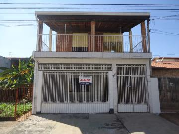 Sorocaba Jardim Sao Guilherme Casa Locacao R$ 1.600,00 2 Dormitorios 2 Vagas Area do terreno 120.00m2