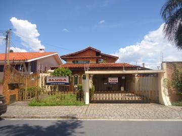 Sorocaba Jardim Santa Rosalia Casa Locacao R$ 8.500,00 3 Dormitorios 4 Vagas Area do terreno 760.00m2 Area construida 308.70m2
