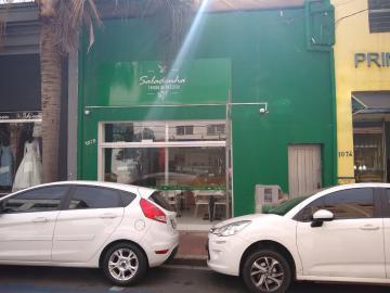 Sorocaba Centro Casa Locacao R$ 2.000,00 3 Dormitorios  Area construida 20.00m2