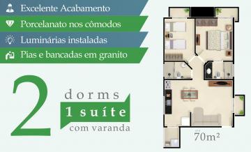 Comprar Apartamentos / Apto Padrão em Sorocaba apenas R$ 199.000,00 - Foto 2