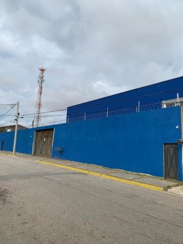 Votorantim Vila Amorim Comercial Locacao R$ 20.000,00  Area do terreno 600.00m2