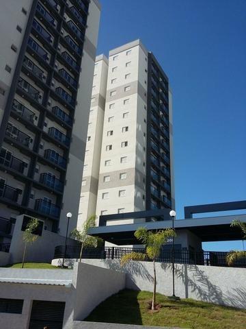 Votorantim Parque Morumbi Apartamento Locacao R$ 1.500,00 Condominio R$216,80 2 Dormitorios  Area construida 53.80m2