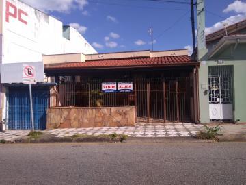 Sorocaba Vila Santana Casa Locacao R$ 2.500,00 4 Dormitorios 2 Vagas Area construida 320.85m2