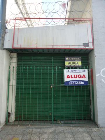Alugar Comercial / Salões em Sorocaba apenas R$ 900,00 - Foto 1