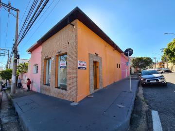 Sorocaba Vila Santana Comercial Locacao R$ 2.200,00 Area construida 50.00m2