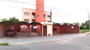 Sorocaba Mangal Apartamento Locacao R$ 1.250,00 3 Dormitorios 2 Vagas