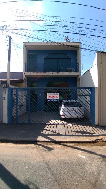 Sorocaba Vila Carvalho Comercial Locacao R$ 1.800,00 Area construida 120.00m2