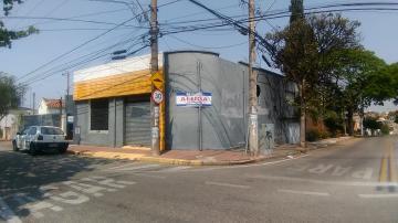 Sorocaba Vila Jardini Comercial Locacao R$ 1.800,00