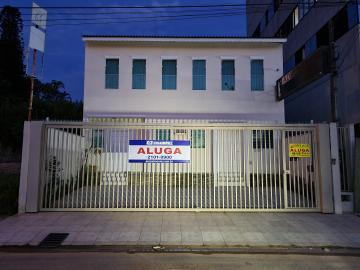 Sorocaba Alto da Boa Vista Comercial Locacao R$ 7.000,00  Area do terreno 250.00m2 Area construida 400.00m2