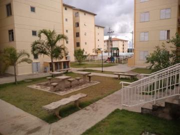 Votorantim Veredas dos Bandeirantes Apartamento Locacao R$ 1.000,00 Condominio R$160,00 2 Dormitorios 1 Vaga