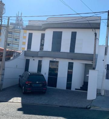 Sorocaba Jardim Vergueiro Comercial Locacao R$ 6.750,00  Area do terreno 250.00m2 Area construida 260.00m2