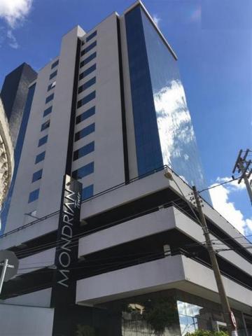 Sorocaba Jardim Emilia Sala Locacao R$ 2.000,00 Condominio R$680,00  1 Vaga Area construida 48.00m2