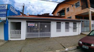 Votorantim Jardim Archila Casa Locacao R$ 2.300,00 4 Dormitorios  Area do terreno 250.00m2 Area construida 248.09m2