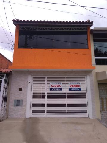 Alugar Casa / em Bairros em Sorocaba R$ 1.400,00 - Foto 1