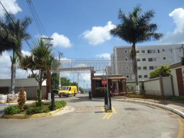 Sorocaba Jardim Novo Mundo Apartamento Locacao R$ 1.400,00 2 Dormitorios