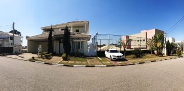 Sorocaba Zona Industrial Casa Locacao R$ 10.800,00 Condominio R$680,00 5 Dormitorios  Area do terreno 824.00m2