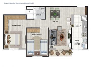 Comprar Apartamento / Padrão em Sorocaba R$ 215.000,00 - Foto 3