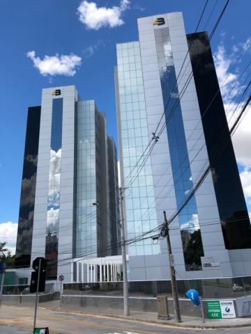 Sorocaba Jardim Emilia Sala Locacao R$ 1.500,00 Condominio R$525,00