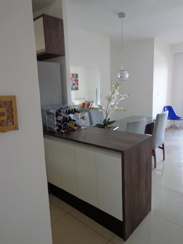 Votorantim Parque Bela Vista Apartamento Locacao R$ 1.200,00 Condominio R$370,00 3 Dormitorios 2 Vagas