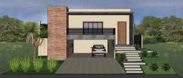 Votorantim Alphaville Nova Esplanada Casa Venda R$1.600.000,00 Condominio R$695,00 6 Dormitorios 4 Vagas Area do terreno 450.00m2