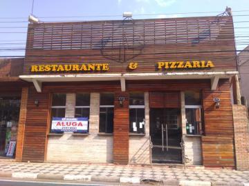 Sorocaba Cerrado Comercial Locacao R$ 12.000,00  Area do terreno 489.70m2
