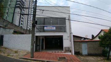 Sorocaba Vila Independencia Comercial Locacao R$ 2.600,00