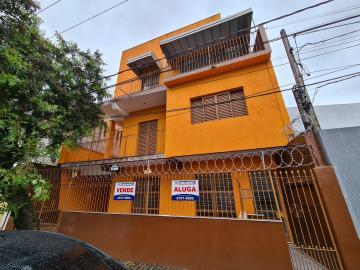 Sorocaba Jardim Simus Casa Locacao R$ 1.950,00 3 Dormitorios 1 Vaga Area do terreno 125.00m2
