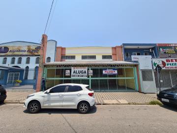 Sorocaba Conjunto Habitacional Julio de Mesquita Filho Comercial Locacao R$ 10.000,00  Area do terreno 750.00m2