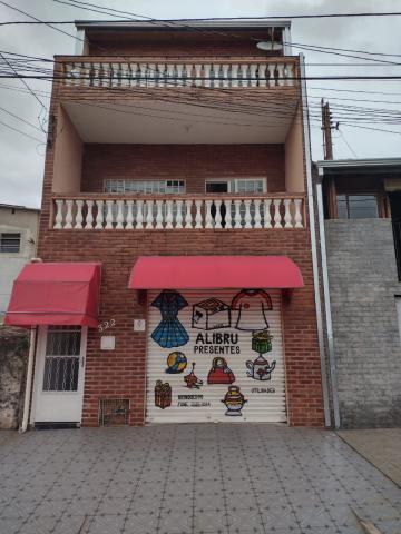 Sorocaba Vila Haro Casa Locacao R$ 1.800,00 3 Dormitorios