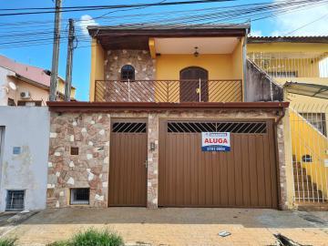 Sorocaba Jardim Ana Maria Casa Locacao R$ 2.500,00 4 Dormitorios