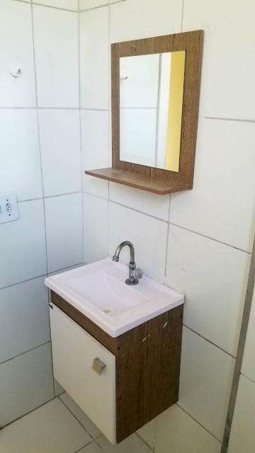 Alugar Apartamentos / Apto Padrão em Votorantim R$ 700,00 - Foto 9