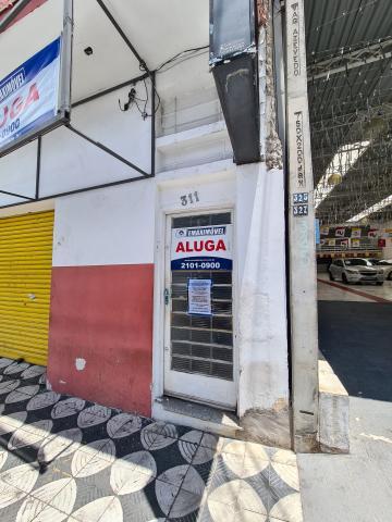Sorocaba Centro Comercial Locacao R$ 1.800,00  Area do terreno 87.00m2 Area construida 182.40m2