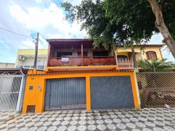 Sorocaba Jardim Maria Antonia Prado Casa Locacao R$ 2.200,00 4 Dormitorios 6 Vagas