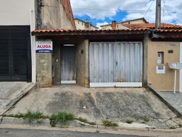 Votorantim Jardim Tatiana Casa Locacao R$ 850,00 2 Dormitorios 1 Vaga