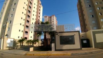 Sorocaba Vila Rica Apartamento Locacao R$ 1.455,00 2 Dormitorios